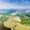 Nowe drogi we Wrześni